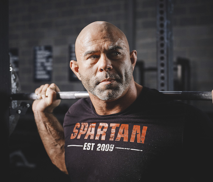 Jack Lovett spartan performance strength training Britain's Natural Strongest Man